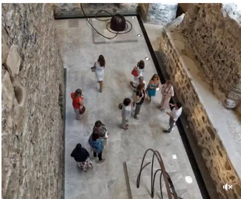 Visita a la Fundación de Arte y Pensamiento Martín Chirino