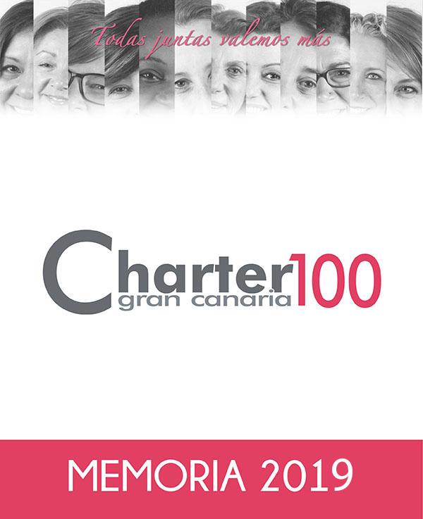Charter 100 memoria 2019