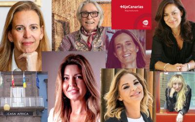 V Edición de los Premios Charter 100 Gran Canaria 2020