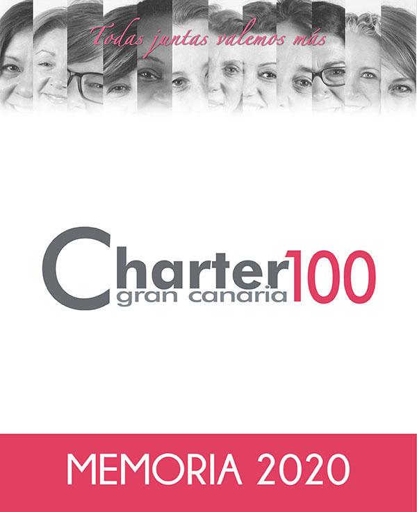 Charter 100 memoria 2020